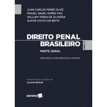 Direito Penal Brasileiro - Parte Geral - 2ª Ed542115.2