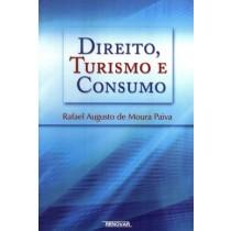 Direito, Turismo E Consumo321283.0
