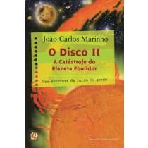 Disco Ii, A Catastrofe Do Planeta Ebulidor, O               309650.8