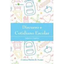 Discurso E Cotidiano Escolar543299.1