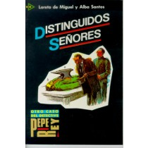 Distinguidos Senores (Niv.4)107246.3