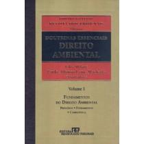 Doutrinas Essenciais Direito Ambiental - 7 Vols178239.8