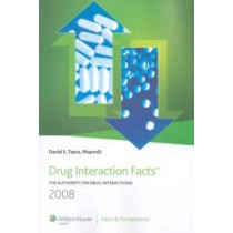 Drug Interaction Facts759786.2
