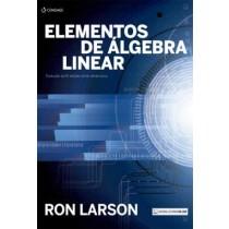 Elementos De Algebra Linear - Traducao Da 8ª Ed Norte-Americana544394.1