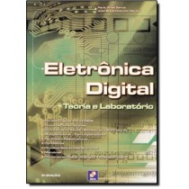 Eletronica Digital - Teoria E Laboratorio157539.6