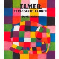 Elmer - O Elefante Xadrez- 4ª Ed