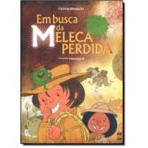 Em Busca Da Meleca Perdida183140.2