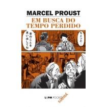 Em Busca Do Tempo Perdido - Pocket Manga522621.1