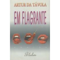 Em Flagrante - Contos109130.1