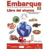 Embarque 3 - Libro Del Alumno + Audio Descargable242823.7