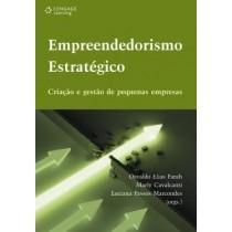 Empreendedorismo Estrategico: Criacao E Gestao De Pequenas Empresas195977.8