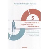 Empresa Individual De Responsabilidade Limitada (Eireli)520368.6