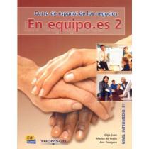 En Equipo.Es - Libro Del Alumno 2240747.7