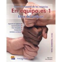 En Equipo.Es - Libro Del Profesor 1240744.2