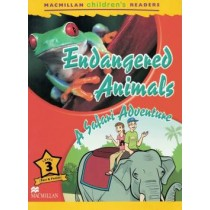 Endangered Animals - A Safari Adventure