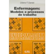 Enfermagem: Modelos E Proc. De Trabalho102960.6
