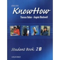 English Knowhow Sb 2B - With Cd229517.2