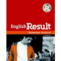 English Result Elementary Workbook With Answer Key Booklet And Multirom - 1St Ed295802.3