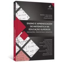 Ensino E Aprendizagem De Matematica Na Educacao Superior:555101.1