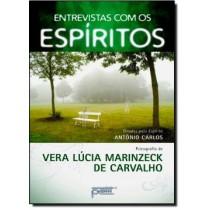 Entrevista Com Os Espiritos184091.6