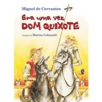 Era Uma Vez Dom Quixote