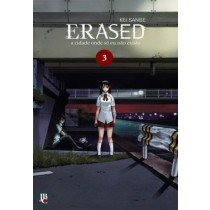 Erased - Vol. 3572977.7