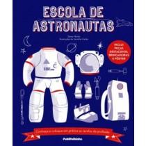 Escola De Astronautas555863.8