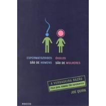 Espermatozoides Sao De Homens Ovulos Sao De Mulheres198258.3
