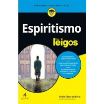 Espiritismo Para Leigos - 1ª Ed531728.2