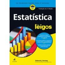 Estatistica Para Leigos - 2ª Ed566269.9