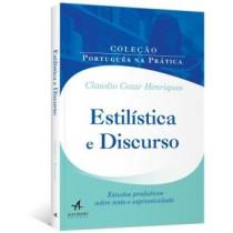 Estilistica E Discurso:555275.1