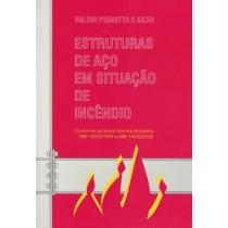 Estruturas De Aco Em Situacao De Incendio109139.5