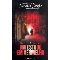Estudo Em Vermelho, Um - Pocket Book120210.3