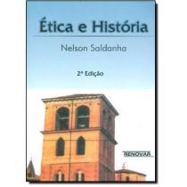 Etica E Historia - 2ª Edicao        156280.7