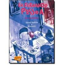 Eu, Fernando Pessoa Em Quadrinhos309282.8