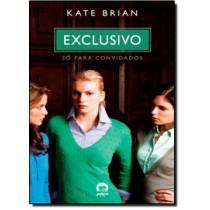 Exclusivo - So Para Convidados Vol. 2165783.6
