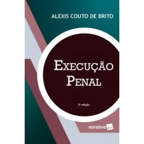 Execucao Penal - 5ª Ed. 434101.3