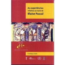 Experiencias Relativas Ao Vazio De Blaise Pascal, As404277.7