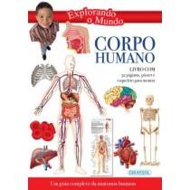 Explorando O Mundo - Corpo Humano417201.8
