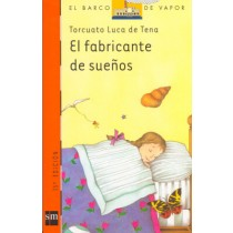 Fabricante De Suenos, El - 15ª Edicion294476.6