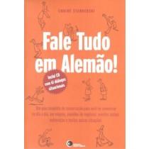 Fale Tudo Em Alemao! Com Cd Audio140342.7