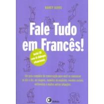 Fale Tudo Em Frances! Com Cd167875.2