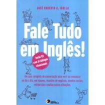 Fale Tudo Em Ingles! Com Cd Audio185419.4