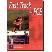 Fast Track To Fce Sb215058.1