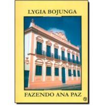 Fazendo Ana Paz - 6ª Ed503200.8