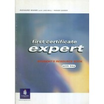 First Certificate Expert Student`S Resource  Book With Key 232272.2