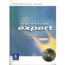 First Certificate Expert Student`S Resource Book With Key + Cd(2)231206.9