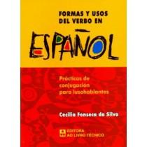 Formas Y Usos Del Verbo En Espanol - 2ª Ed569834.0