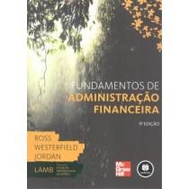 Fundamentos De Administracao Financeira - 9ª Edicao506275.6