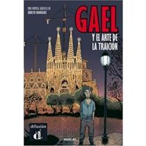 Gael Y El Arte De La Traicion256983.3